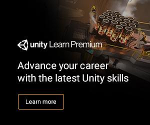 Unity Partner Courses
