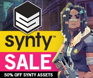 Synty Studios