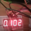 Arduino 7segment 4 digits display Library