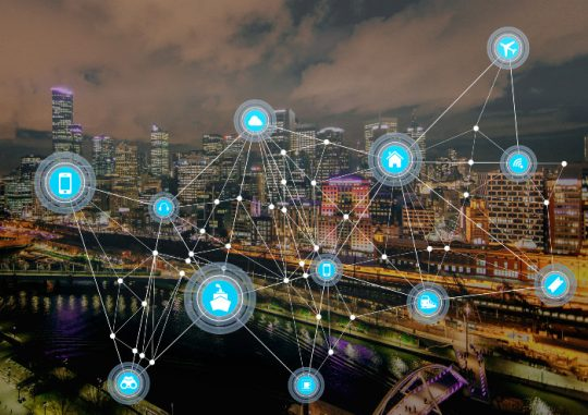 stockvault-internet-of-things-communication-mesh-over-cityscape